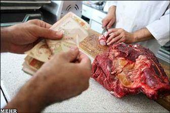 گرانی گوشت قرمز درصورت ادامه صادرات دام