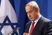 نتانیاهو باز هم حمایت اروپا از تحریمهای ضدایرانی آمریکا را خواستار شد