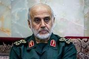 سرلشکر رشید: آمریکا جرأت حمله نظامی به ایران را ندارد