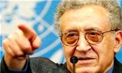 لزوم اقدام شورای امنیت برای حل بحران سوریه