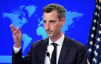 آمریکا: دیدار با طالبان صمیمی و حرفهای بود