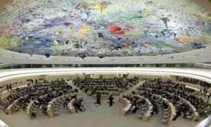 انتقاد شورای حقوقبشر سازمانملل از کانادا