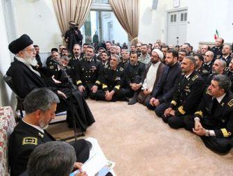 اوضاع منطقه و جهان به خوبی دست برتر ایران را نشان میدهد