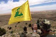 آمادهباش حزبالله در مرز فلسطین اشغالی