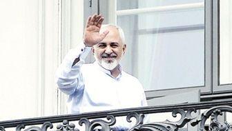 واکنش ورزشیها به زدن گل قرن توسط ظریف