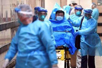 ترس از ویروس کرونا به هند رسید