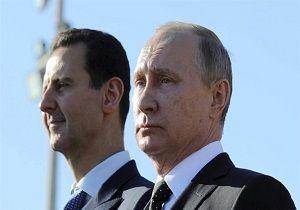 بشار اسد تل آویو را تهدید به حمله موشکی کرد