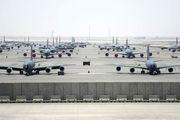 آمریکا و قطر در زمینه توسعه پایگاه هوایی توافق کردند