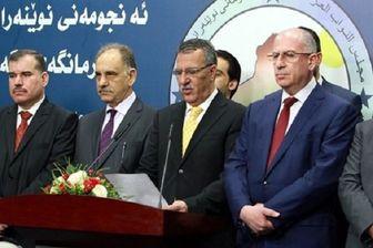 ماجرای دیدار رهبران یک ائتلاف عراقی با سفیر اسرائیل