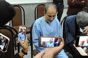 دختر نجفی: جریانات سیاسی و غیرسیاسی در پرونده پدرم دخالت نکنند