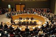 تهیه پیشنویس محکومیت ایران در شورای امنیت