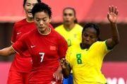 رکوردزنی فوتبالیست برزیلی