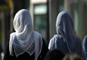 ممنوعیت حجاب در مدارس بلژیک لغو شد