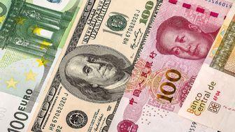 قیمت ارز آزاد در چهارم فروردین/ دلار ۲۴ هزار و ۳۴۰ تومان است