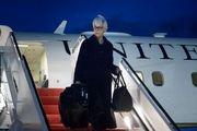 سفر وندی شرمن به روسیه برای مذاکره درباره کنترل تسلیحات هستهای
