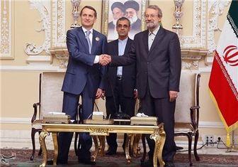ایران از نقشآفرینی روسیه برای اسقرار ثبات در سوریه استقبال میکند