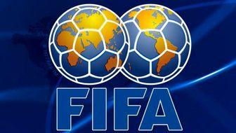 فیفا با درخواست ایران موافقت کرد