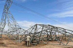 کاهش مصرف برق از ابتدای ماه مهر در کشور