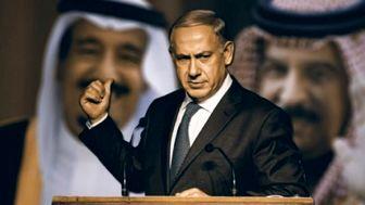 تاریخچهای از تحولات میان کشورهای عربی و تلآویو