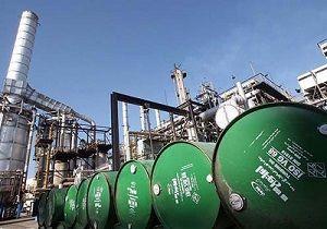 صادرات فرآورده های نفتی قوت گرفت