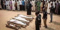 نیویورک تایمز ادعای ارتش نیجریه درباره کشتار شیعیان را نادرست دانست