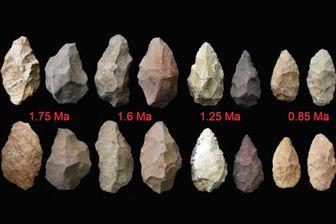 مجموعه ابزارهای سنگی با قدمتی بیش از سه میلیون سال کشف شد