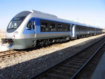 پیشفروش ظرفیتهای جدید قطارهای نوروزی
