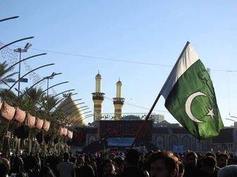 مشکلات پیش روی زوار اربعین در پاکستان