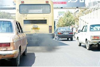 ممنوعیت تردد اتوبوسهای فاقد معاینه فنی از ابتدای مهرماه