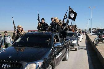 افزایش عملیات تروریستی داعش