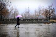 این 23 استان منتظر بارش باران باشند