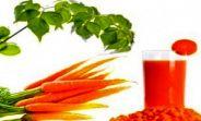 دیابتیها هویج بخورند یا آب هویج؟!