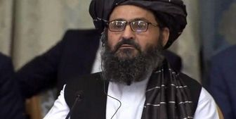 دیدار هیات طالبان با ظریف