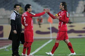 حضورمهدوی کیا و علی کریمی در فدراسیون فوتبال میتواند به فوتبال کمک کند