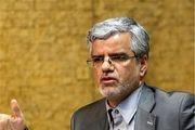 نامه شکایت شورای نگهبان از محمود صادقی رو شد