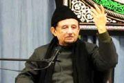 رئیس دانشگاه مذاهب درگذشت مولانا صادق نقوی را تسلیت گفت