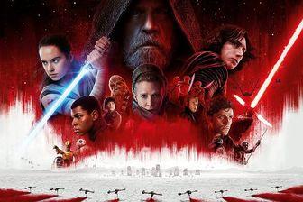 نخستین اکران جهانی «جنگ ستارگان 8» در جشنواره فیلم کن