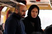 ممنوع التصویری مهناز افشار؛ بهانه محسن تنابنده برای انداختن فیلمش برسر زبانها!