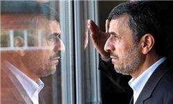 لغو عضویت احمدینژاد از جمعیت ایثارگران