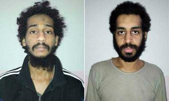 تحویل زندانیهای داعشی توسط آمریکا