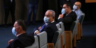 نتانیاهو باید در جلسه بعدی دادگاه پروندههای فساد خود حاضر شود