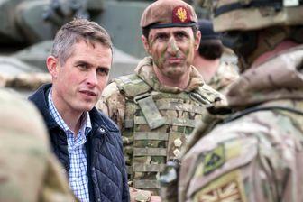 صحبتهای وزیر دفاع انگلیس درباره نحوه برخورد با اعضای انگلیسی داعش