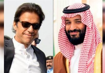 سومین تلاش ناموفق عمران خان برای جلب حمایت بن سلمان