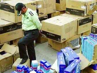 ۵۰۶ میلیارد ریال کالای قاچاق به فروش رسید