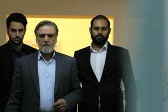 سکانس جنجالی «گاندو» درباره تحریمهای علیه ایران/ فیلم