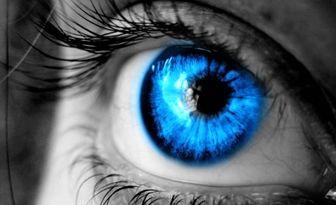 ردپای 5 بیماری بدن در چشم ها