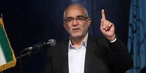 ایران و چین باید همکاریهای خود را برای تحولات اقتصادی افزایش دهند