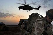 انگلیس در پی توسعه پایگاه نظامی خود در دریای عمان