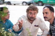 بازگشت مهران احمدی با «وانتافه» به تلویزیون