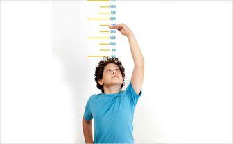عوامل کوتاهی قد در کودکان